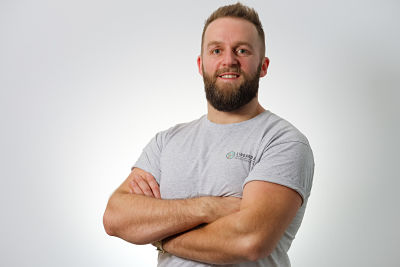 Image of Will Lingard, Director of Lingard Jones, Cranleigh Handyman Services